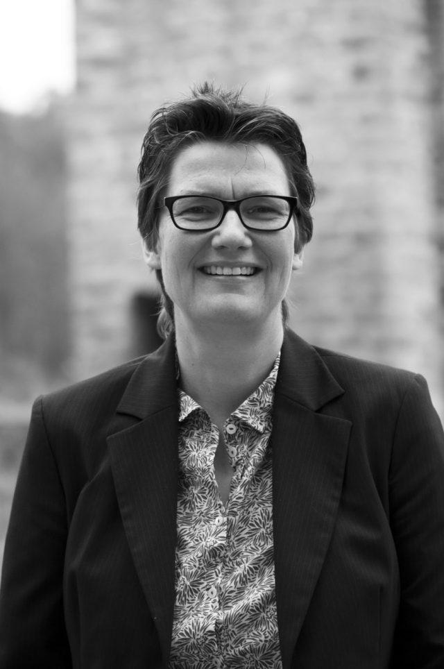 Rechtsanwältin Antje Schell
