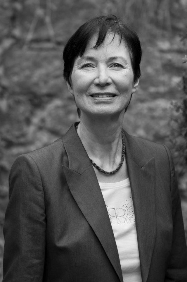 Rechtsanwältin Jutta Roller