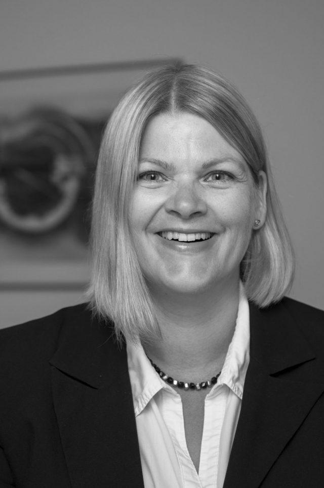Rechtsanwältin Nicole Weber