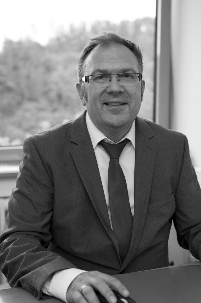 Rechtsanwalt Jörg Uhl