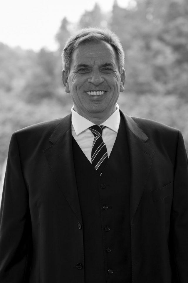 Rechtsanwalt Uwe Wehner